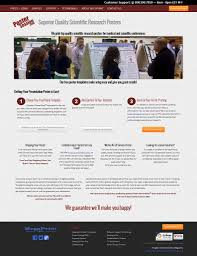 Research Poster Templatent Science Presentation Template Powerpoint