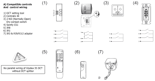 installation and setting instructions Ir Spectrophotometer Graph at Spomfy Ir Wiring Diagram