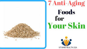 7 anti aging foods for your skin healthy beauty