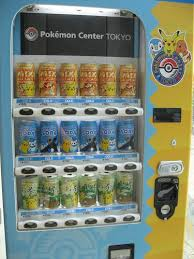 Pokemon Center Vending Machine Amazing Back To Tokyo And Pokemon Center Tonynet Explorer