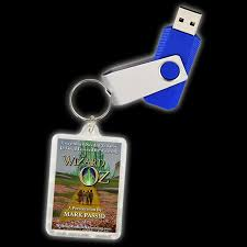 everything i needed to know flash drive