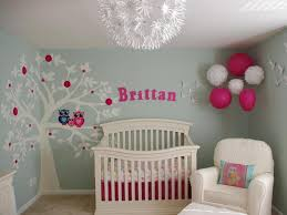 Decoration Room For Baby Girl The Most Elegant Baby Girl Room Decor With Regard To Motivate