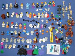 Sale On Legos Star Wars Bionicle Exo Force Harry Potter Lego Lot Figs