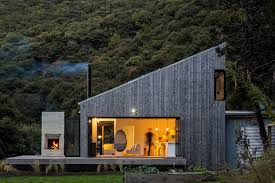 Back Country House LTD Architectural Design Studio ArchDaily