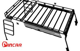 off road unlimited roof racks car roof rack luggage rack universal off road truck auto roof
