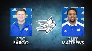 Limestone Football Adds Fargo and Matthews to Defensive Staff - Limestone  University Athletics