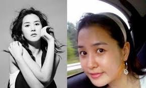 before after idol nomakeup korean nomakeup idol without makeup korean actresses without make up makeup gallery