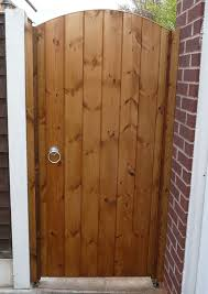 outstanding garden gates wooden liverpool for wood gate marvelous