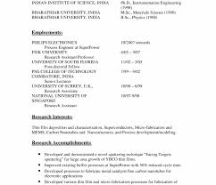 Lecturer Resume Sample Objective Cover Letter Desktop Bestacher