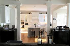 Kitchen Design Ct Amazing Master The Art Of The OpenConcept Kitchen From A Local CT Kitchen