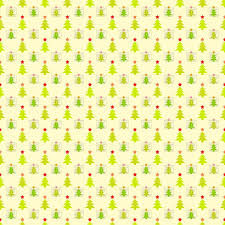 vintage christmas pattern. Simple Christmas Endless Vintage New Year Wallpaper With Pattern Of Cartoon Christmas Tree  Vector Image U2013 Artwork Click To Zoom With Vintage Pattern L