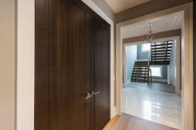 modern interior door styles. Closet Double Door Modern Style #178 Interior Styles