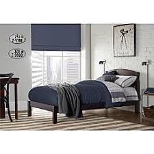 twin bed. Brilliant Bed Dorel Home Furnishings Braylon Espresso Twin Bed To