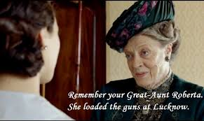 Dowager Countess Quotes Fascinating An American At Downton Dowager Countess Quote