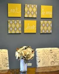 yellow and gray wall art yellow and grey wall decor kitchen wall art print set eat drink love yellow grey black blue yellow gray wall art great wall decor