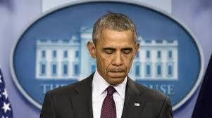 Resultado de imagen para Obama aprueba el envío de tropas a Siria