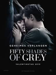 Fifty Shades Of Grey Book 5
