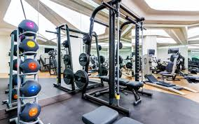 Perfect Home Gym Design How To Create The Perfect Home Gym Building A Home Gym At