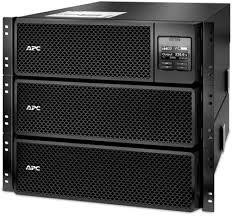 apc smart ups srt 8000va 230v rackmount srt8krmxli apc smart ups srt 8000va 230v rackmount