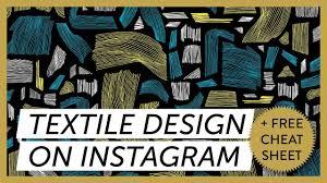 Top Textile Designers Textile Pattern Design Top Textile Designers On Instagram Pattern Design