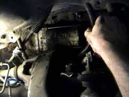 how to replace install a new starter motor by carl quakenbush how to replace install a new starter motor by carl quakenbush removal from car