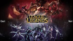 league of legends wallpaper hd 1 0 screenshot 5