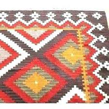 outdoor plastic kilim rug indoor new 2 faded woven recycled