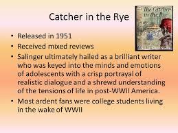 Dream Catcher A Memoir JD Salinger Jerome David Salinger ppt video online download 85
