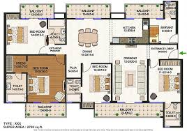 marvellous 2700 sq ft house plans in india house plans as well as 2700 square