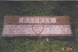 Connie Nelson's Genealogy - Gravestones Index