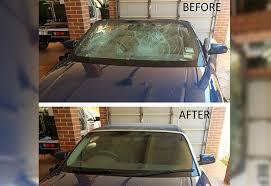 jaguar windshield replacement cost