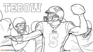 Small Picture New England Patriots Logo Coloring Page Within Coloring Pages