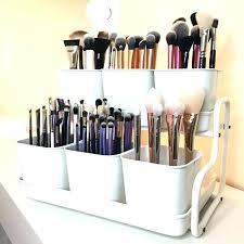 diy makeup storage drawers makeup drawer organizer