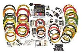 american auto wire highway nostalgia universal wiring harness image is loading american auto wire highway 15 nostalgia universal wiring