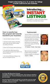 Real Estate Email Flyers Templates Example Flyer 130