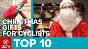 gcn s top 10 gifts for cyclists