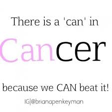 Beat Cancer Quotes
