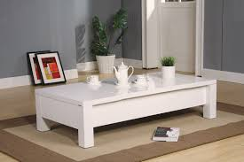 White Living Room Table Sets White Lift Coffee Table Paula Deen Home Your Feet Take Coffeartcom