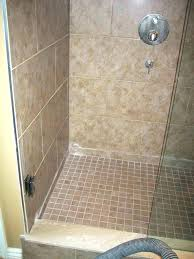 tile shower stalls. Bathroom Shower Stall Tile Ideas Ceramic Pictures Breathtaking Tiled Stalls Photos