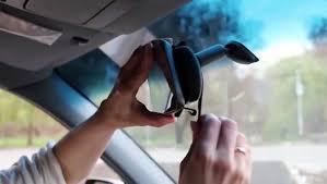 Зеркало-регистратор с камерой <b>заднего</b> вида CAR DVR MIRROR