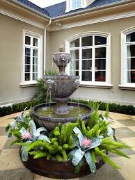 Small Picture 49 best Water fountain ideas images on Pinterest Gardening