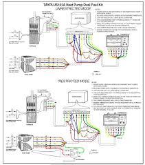 wiring diagrams amana furnace honeywell thermostat installation honeywell thermostat wiring diagram 3 wire at Central Heating Thermostat Wiring Diagram