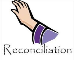 First Reconciliation Retreat - Saint Frances Cabrini Catholic Community