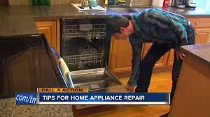 Here are some tips for home appliance repair - YouTube