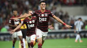 List of real madrid c.f. Reinier Real Madrid To Sign Flamengo 17 Year Old Star Sports Illustrated