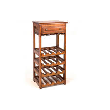 Small wine racks Kitchen Mahogany Village Small Wine Rack Loading Zoom Ancient Mariner Furniture Mahogany Wine Rack 16 Bottle Wine Rack Mahogany Wine Cabinet