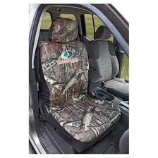 low back neoprene seat cover mossy oak infinity mossy oak