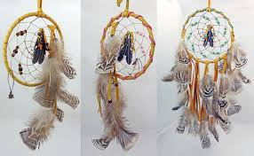 Traditional Dream Catchers