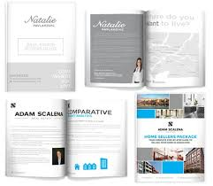 unique brochures 31 best real estate brochures and packages by your design here