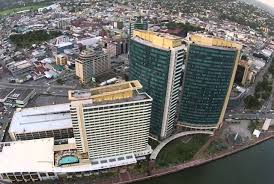 Image result for image of TRINIDAD AND TOBAGO tourist palace